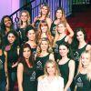 Top 15, Miss Nederland 2016