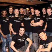 Mister International Netherlands 2014