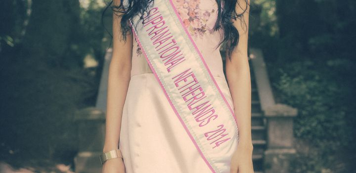 Miss Supranational 2014, the confusion