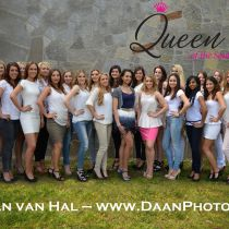 Queen of the Benelux 2014