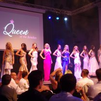 Belgian Dhenia is Queen of the Benelux 2014