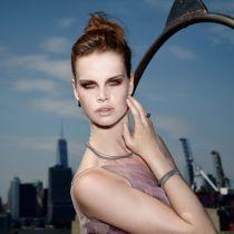 Nicky Ophey wins Hollands next Topmodel