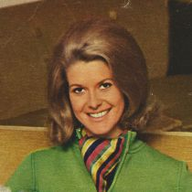 Historical Interview: Irene van Campenhout, 1969