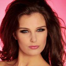 Shauny Bult, Miss International Netherlands 2014