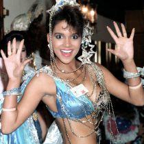 Historical Miss World 1986