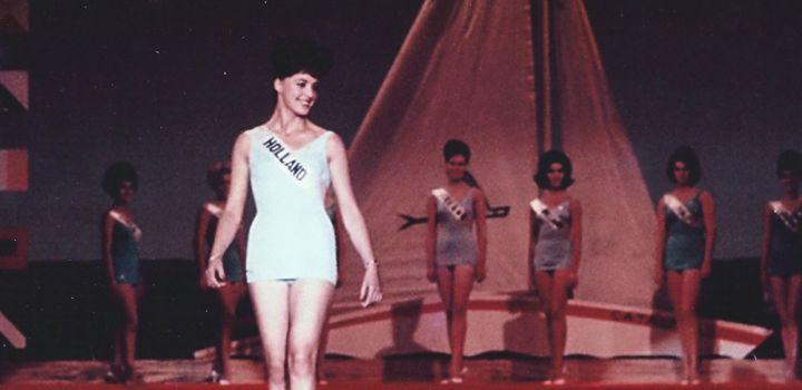 Miss Universe, the Dutch Girls… '60-'64