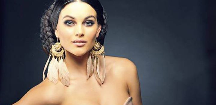 Miss World is Miss South  Africa….