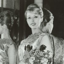 Juno Onink, Miss Holland 1963 at Miss Europe
