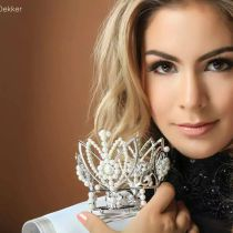 Miss International Netherlands, Katia's 5 so far….