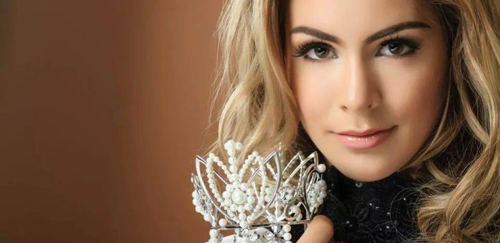 Miss International Netherlands, Katia's 5 so far….