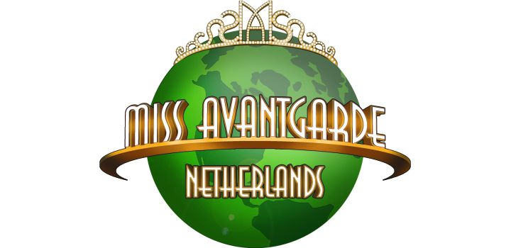 New pageant, Miss Avantgarde….