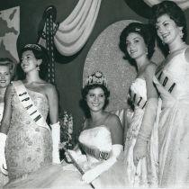 Miss International, the dutch girls… '80-84