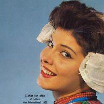 Miss International, the dutch girls… '85-'89