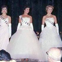 Miss International, the dutch girls…. '65-'69