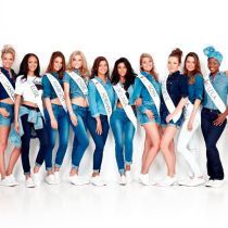 Why should you be Miss Nederland 2015….??
