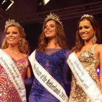 Miss Beauty of the Netherlands 2015….