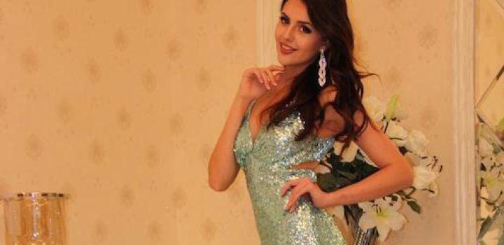 Nathalie wins Miss Tourism Queen International 2015