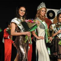 Marlouk Bouman is Miss Avantgarde 2015