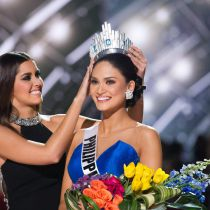 Miss Philippines is Miss Universe 2016