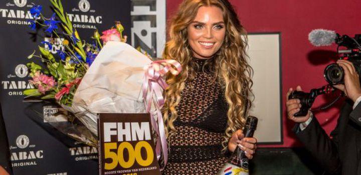 FHM top 500