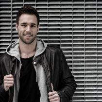 Chris Veltkamp is Mister International Netherlands 2016