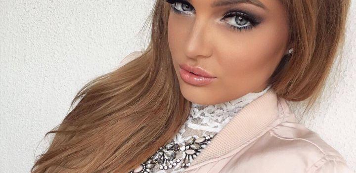 Damiët Korver is Miss Bikini Universe Netherlands 2016