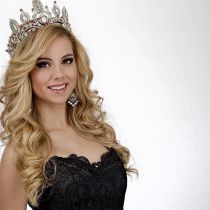 Miss International Netherlands 2016, Melissa Scherpen