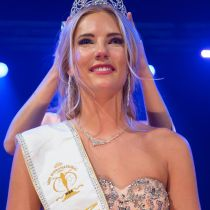 Milenka Janssen is Miss Supranational Netherlands 2016