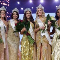 India Wins, Netherlands first time semi-finalist at Miss Supranational