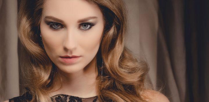 Beauty of the Week, Jeanine de Vries