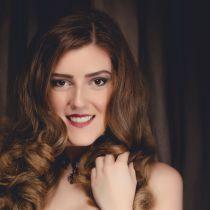 Will she be Miss Grand Netherlands 2017…? Christina Lazaros