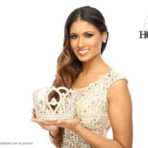 Miss India Holland 2017