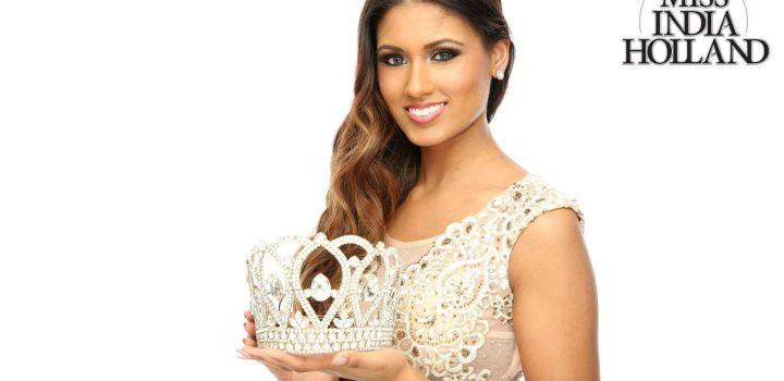 Miss India Holland 2017