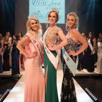 Beauty of Friesland, Miss World Friesland