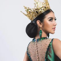 Miss Grand International 2016 visits the Netherlands