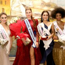 Ukraine wins Supermodel International, Jeanine in top 10