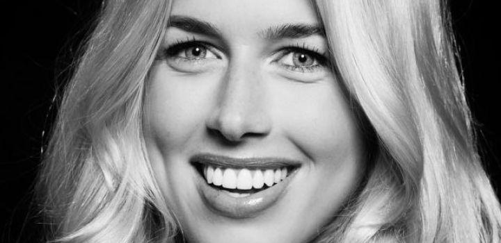 Let's meet the Girls for Miss Nederland, Denise Veerman