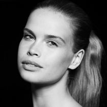 Let's meet the girls for Miss Nederland, Nicky Opheij