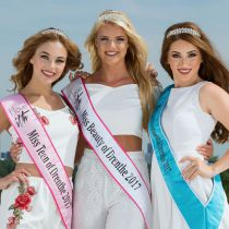 Miss Beauty of the Netherlands, Groningen, Friesland and Drenthe