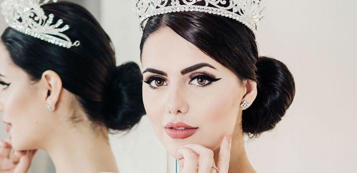 Nathalie Mogbelzada is Miss International Netherlands 2017