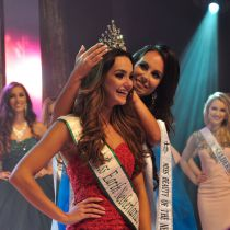 Miss Beauty of the Netherlands 2017