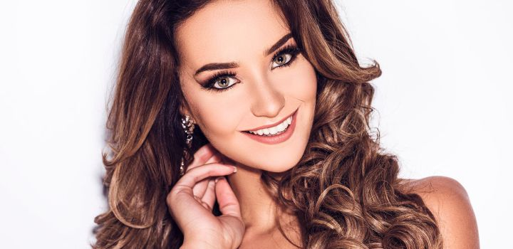 10 questions for: Miss Earth Netherlands 2017, Faith Landman