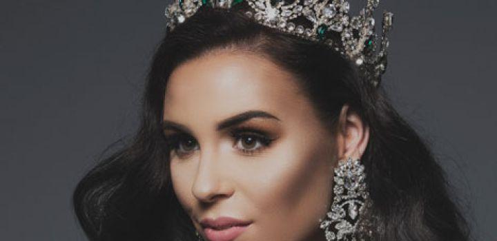 10 questions for: Miss Grand Netherlands 2017, Kelly van den Dungen