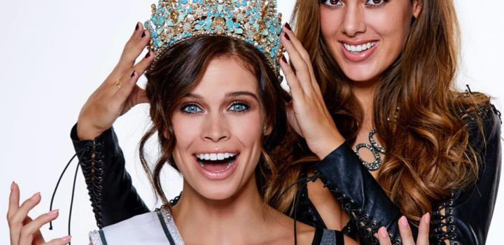 10 questions for Miss Nederland 2017, Nicky Opheij