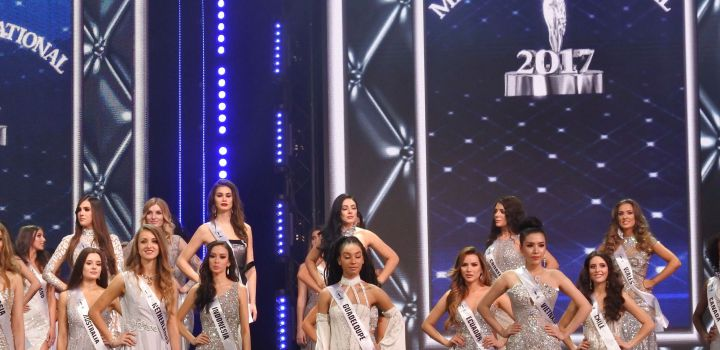 Miss and Mister Supranational 2017