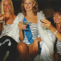 80's Saturday, Miss Texel 1983