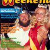 European Friday, 1978