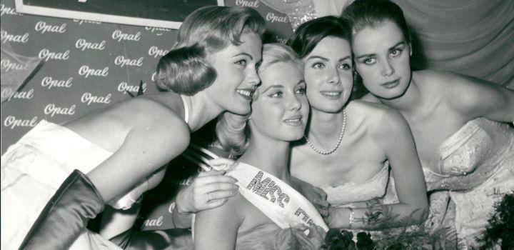 European Friday, 1957