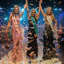 Miss Beauty of Friesland 2018