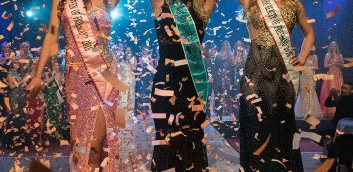 Miss Beauty of Friesland 2018